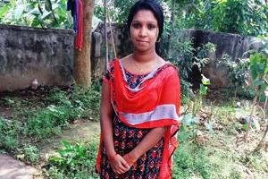 Higher Education Assistance for Damayanthi