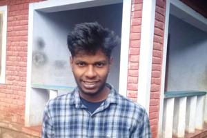 Help Atul Krishna pay his engineering fees